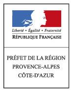 Prefet de la Région Provence-Alpes-Côte d'Azur