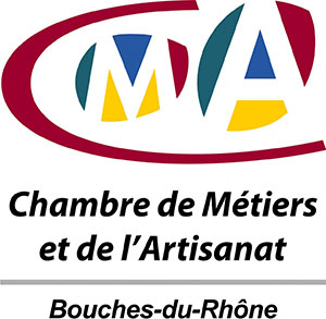Chambre DesMéiers et de l'Artisanat, Bouches du Rhône