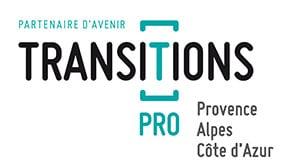 Transitions PRO PACA