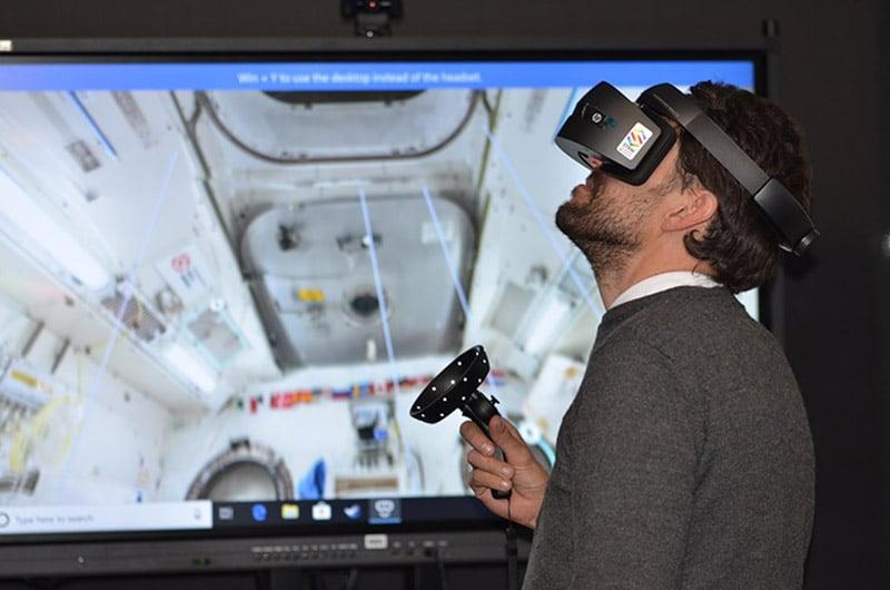 BTP et Réalité virtuelle
