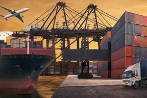 Les experts du transport et de la logistique
