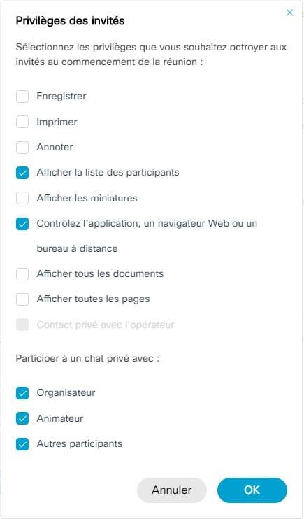 WebEx-PrivilegesInvites