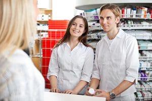 Deux Pharmaciens