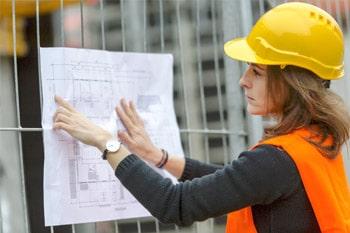 Apprendre les mesures de sécurité dans les chantiers