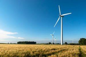 Des éoliennes 2